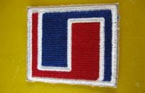 US ARMY PATCH 69th INFANTRY DIVISION EUROPE FRONT