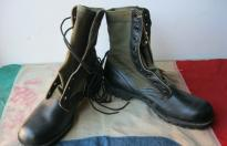 VIETNAM WAR US ARMY JUNGLE BOOTS