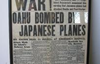 HONOLULU STAR BULLETTIN 7 DECEMBER 1941