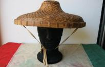 VIETNAM WAR PITH HELMET IRREGULAR FIGHTER NORTH VIETNAM 1