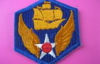 6th US AIR FORCE PATCH
