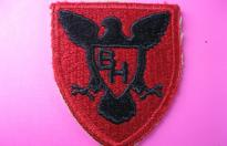 US ARMY PATCH 86th INFANTRY DIVISON EUROPE FRONT