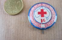 AUSTRALIAN RED CROSS PIN
