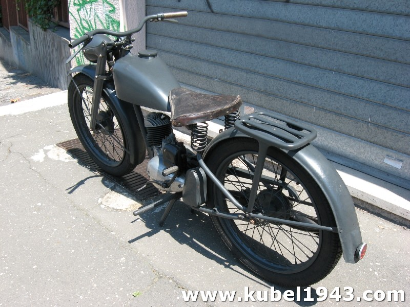 varie great bike original germany ww2 mod dkw. Black Bedroom Furniture Sets. Home Design Ideas