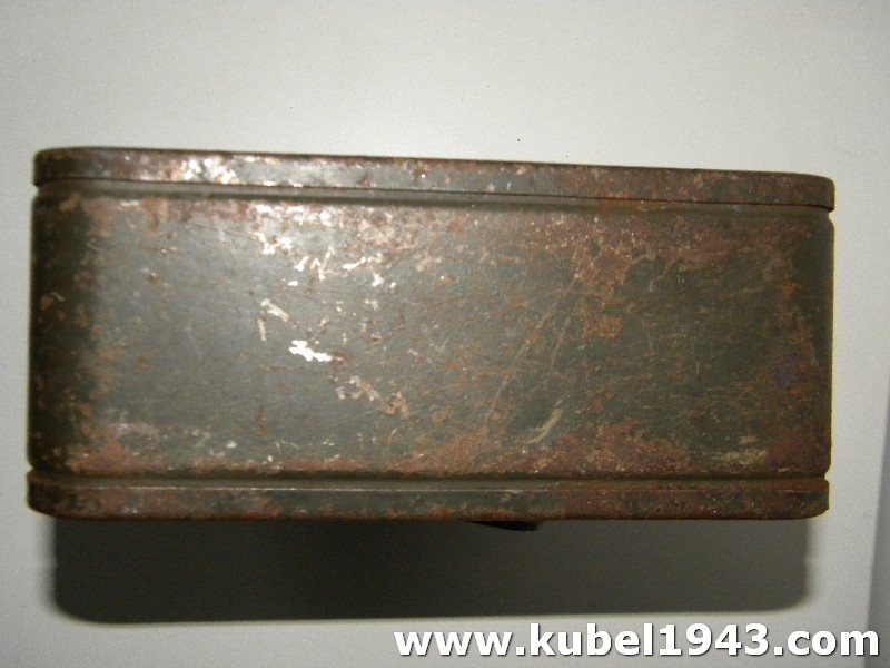 Equipaggiamento raro porta munizioni - Porta in tedesco ...