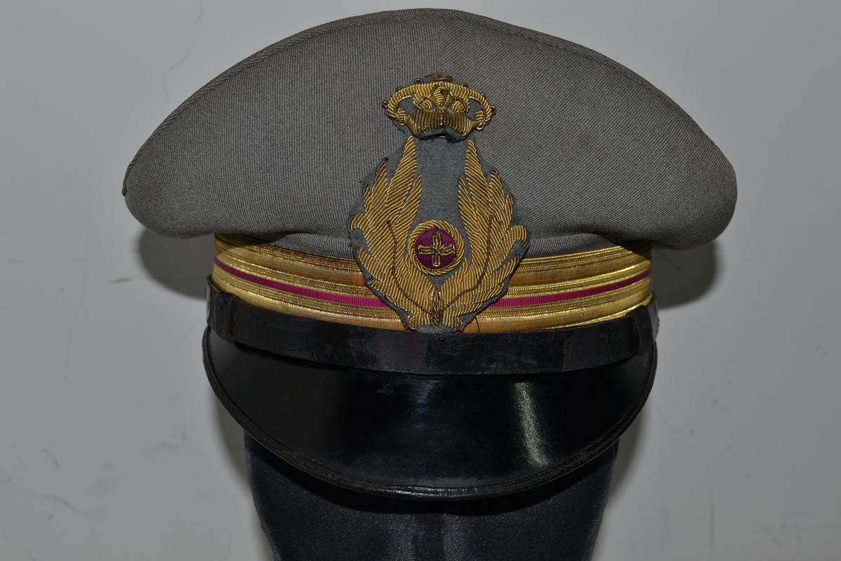 Copricapo berretti splendido e raro berretto italiano - Decorazioni italiane ...