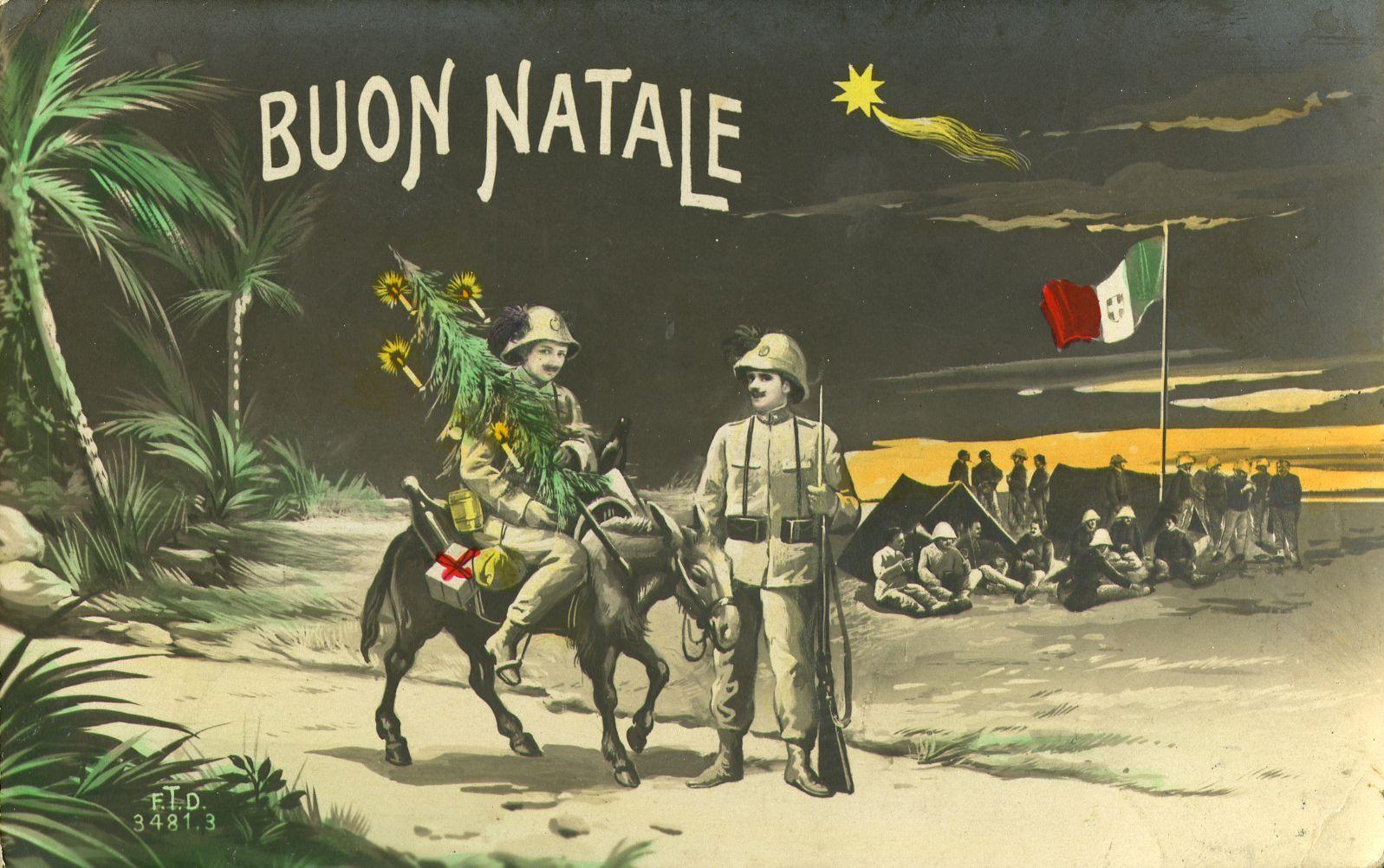 Buon Natale Fascista.Uniformi Buon Natale 2017 E Felice Anno Nuovo