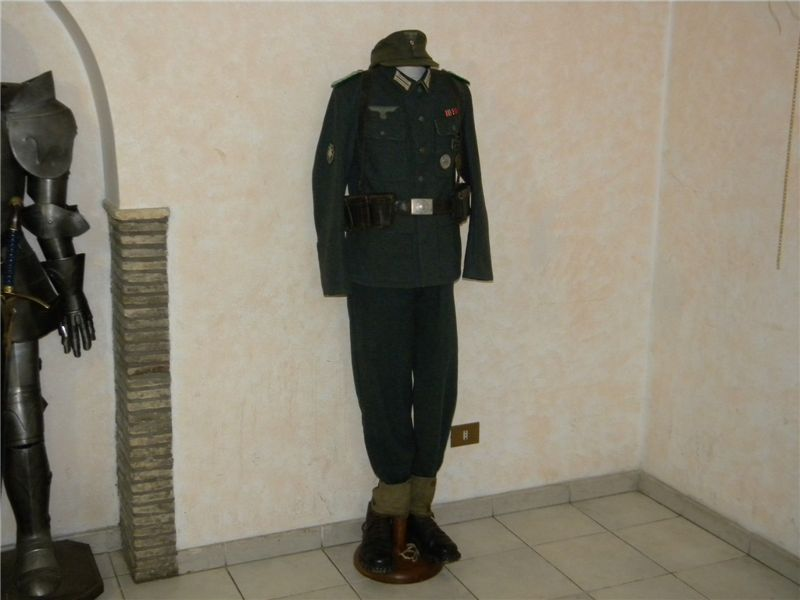 Truppe Ww2 Bellissima Uniformi Giacche Tedesca Uniforme Di Da w6qFxP